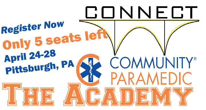 5 seats Connect CP Academy image- facebook